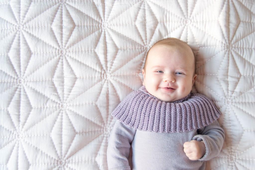 Baby Halsedisse