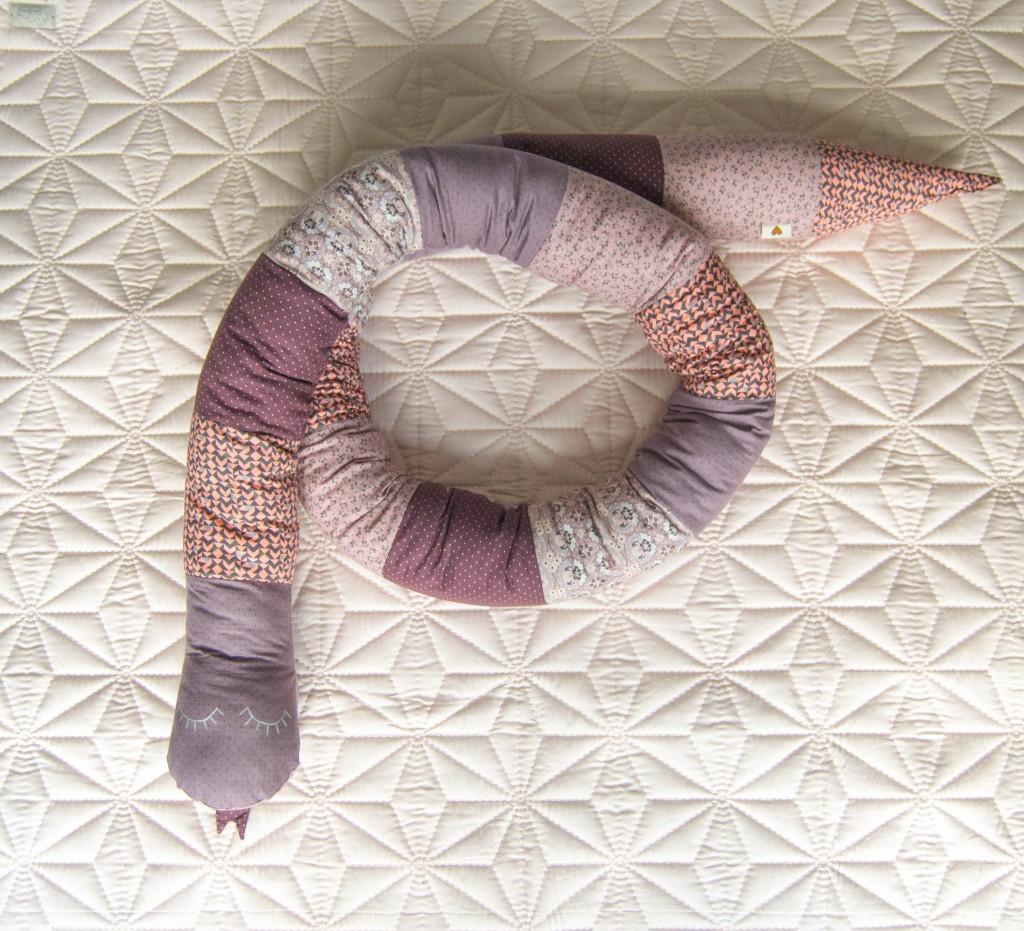Sengerande Slange