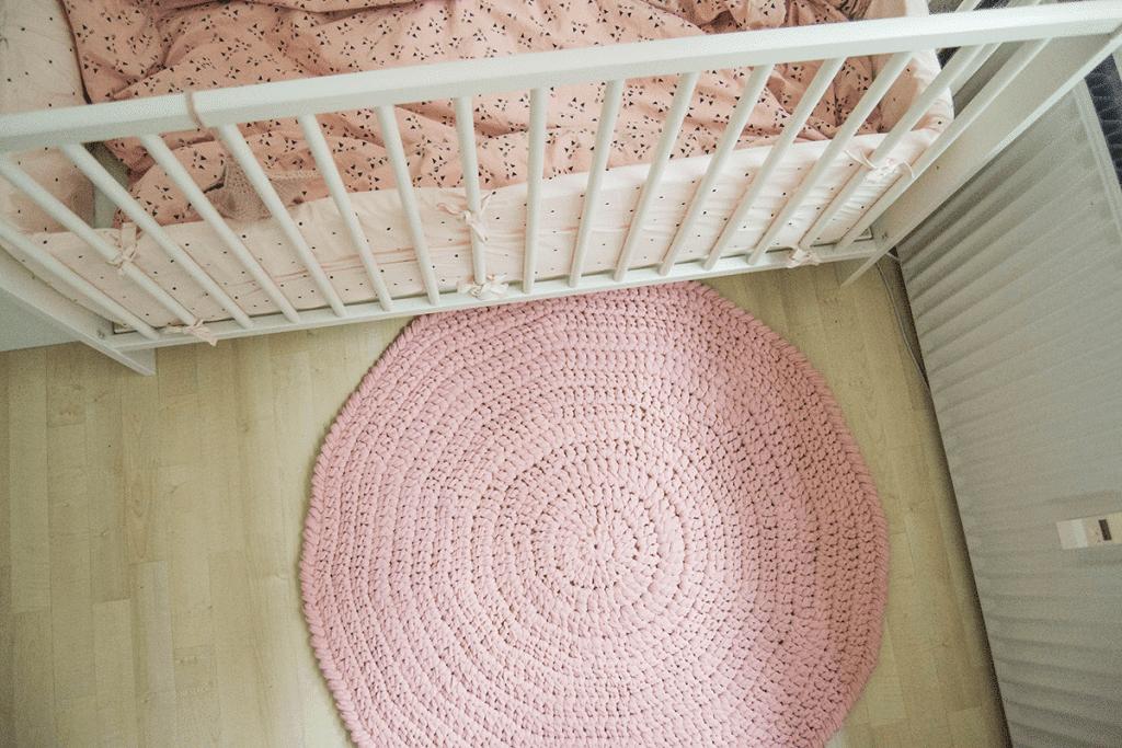 gulvtæppe